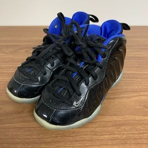Nike Air Foamposite One Space Jam